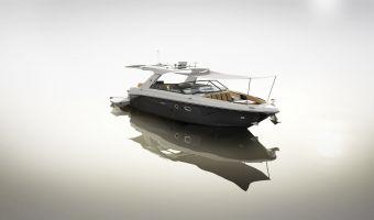 Speedboat und Cruiser Sea Ray Slx 400 zu verkaufen