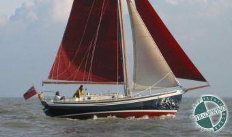 Парусная яхта Tradewind Islander для продажи