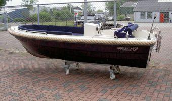 Annexe Silveryacht 445 Deluxe à vendre