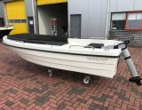 SilverYacht 445, Open boat and rowboat SilverYacht 445 for sale by Nieuwbouw