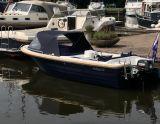 SilverYacht 525 Deluxe, Slæbejolle SilverYacht 525 Deluxe til salg af  Nieuwbouw