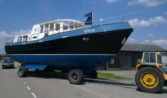 Motor Yacht Stevenvlet 1440 Rs til salg