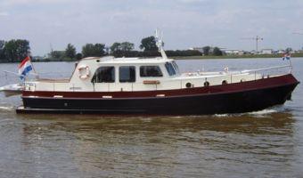 Motor Yacht Stevenvlet 1440 til salg