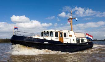 Motor Yacht Stevenvlet 1350 til salg