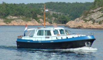 Motor Yacht Stevenvlet 1245 Bruiser til salg