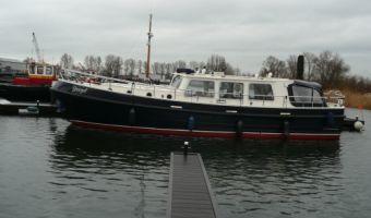 Моторная яхта Stevenvlet 1245 Sint-jan для продажи