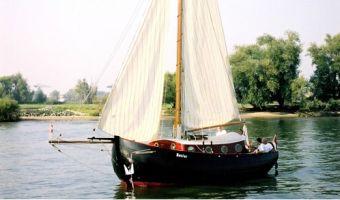 Парусная яхта Staverse Jol 900 Kajuit для продажи