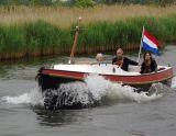 Hybride Sloep, Annexe Hybride Sloep à vendre par Nieuwbouw