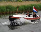 Hybride Sloep, Тендер Hybride Sloep для продажи Nieuwbouw