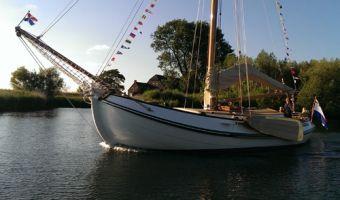 Моторная яхта Lemsteraak 1225 для продажи
