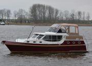 Gruno 35 Classic Subliem, Motorjacht Gruno 35 Classic Subliem te koop bij Nieuwbouw