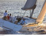Jeanneau Sun Odyssey 519, Парусная яхта Jeanneau Sun Odyssey 519 для продажи Nieuwbouw
