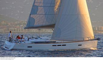 Zeiljacht Jeanneau Sun Odyssey 519 eladó