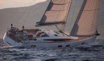 Zeiljacht Jeanneau Yacht 54 eladó