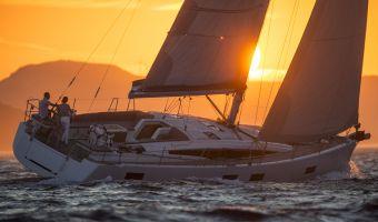 Парусная яхта Jeanneau Yacht 54 для продажи