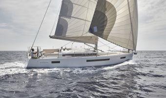 Zeiljacht Jeanneau Sun Odyssey 490 eladó