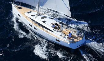 Парусная яхта Jeanneau Yacht 51 для продажи