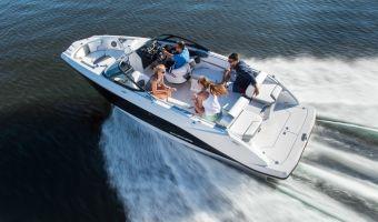 Speed- en sportboten Scarab 215 G Jetboot de vânzare