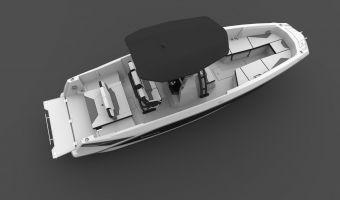 Speed- en sportboten Scarab 255 Open G Jetboot de vânzare