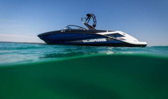 Speed- en sportboten Scarab 255 Id Jetboot de vânzare