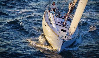 Парусная яхта Jeanneau Sun Odyssey 389 для продажи