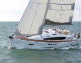 Jeanneau Sun Odyssey 41 DS, Парусная яхта Jeanneau Sun Odyssey 41 DS для продажи Nieuwbouw