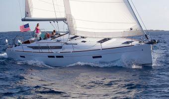 Voilier Jeanneau Sun Odyssey 479 à vendre