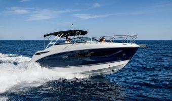 Speed- en sportboten Sea Ray Sundancer 290 eladó