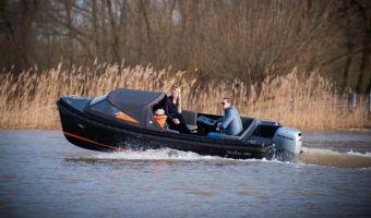 Sloep Maxima Boats 485 de vânzare