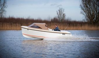 Sloep Maxima Boats 600 de vânzare