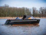 Maxima Boats 630, Anbudsförfarande Maxima Boats 630 säljs av Nieuwbouw