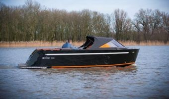 Tender Maxima Boats 630 for sale