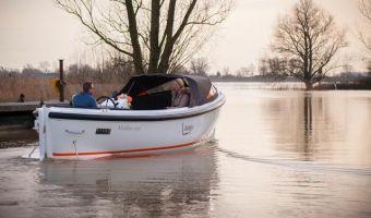 Schlup Maxima Boats 650 Lounge zu verkaufen