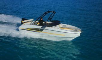 Bateau à moteur Beneteau Flyer 6.6 Sportdeck à vendre
