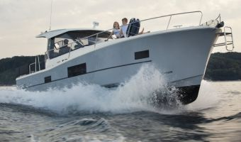 Motoryacht Delphia Escape 1080 Soley in vendita