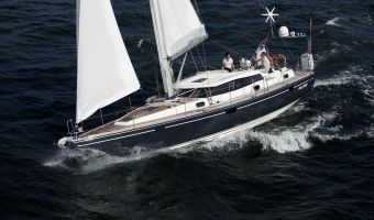Sailing Yacht Delphia 46 Ds for sale