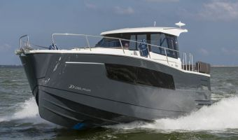 Motoryacht Delphia Escape 1100s zu verkaufen