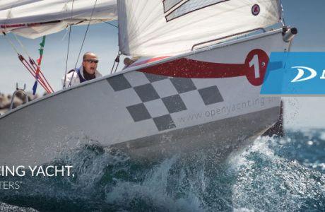 Delphia 24 One Design, Open zeilboot Delphia 24 One Design te koop bij Nieuwbouw