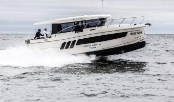 Motoryacht Delphia Escape 1150 Voyage zu verkaufen