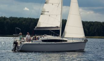 Sailing Yacht Delphia 29 for sale