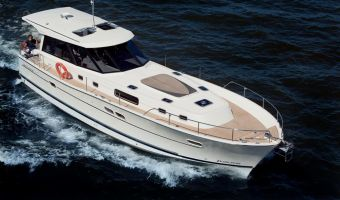 Motor Yacht Delphia Escape 1350 for sale