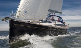 Sailing Yacht Delphia 47 for sale