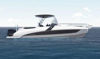 Motoryacht Beneteau Flyer 8.8 Spacedeck in vendita