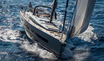 Voilier Beneteau Oceanis Yacht 62 à vendre
