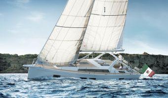 Barca a vela Grand Soleil 46 Lc in vendita