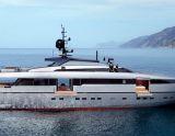 SanLorenzo 40ALLOY, Superjacht motor SanLorenzo 40ALLOY hirdető:  Nieuwbouw