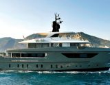 SanLorenzo 460EXP, Superjacht motor SanLorenzo 460EXP hirdető:  Nieuwbouw