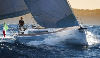Sailing Yacht Grand Soleil 43 for sale