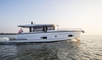 Bateau à moteur Seafaring Yachts 44 Coupé à vendre