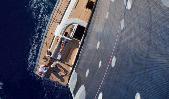 Sailing Yacht Grand Soleil 50 for sale